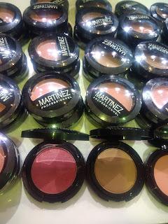 Martinez Make Up