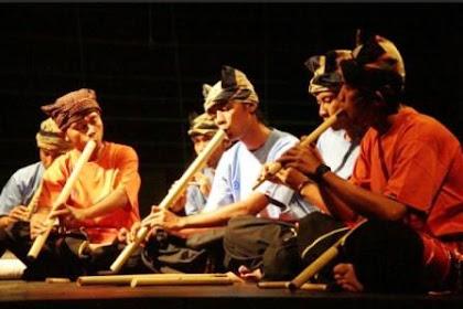 Serune Kalee, Alat Musik Tiup Instrumentalia Khas Tradisional Aceh