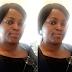 Funke Akindele goes makeup free