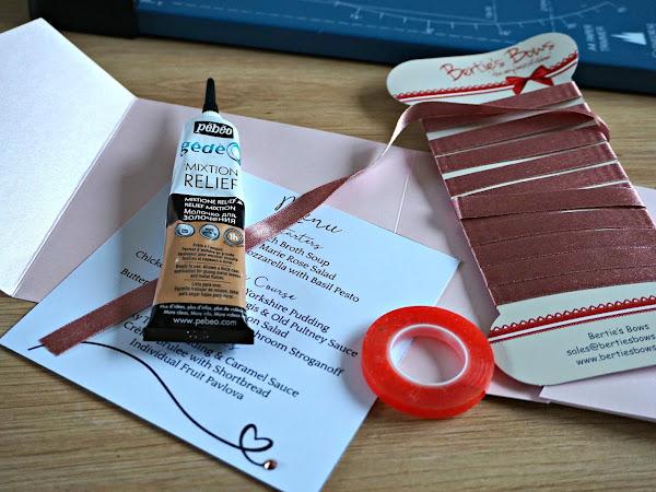 Top Tips for DIY Wedding Invites