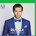 Emil Faizulin is Mister International RUSSIA 2016