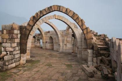 Kisah Nabi Hud dan Kaum Aad