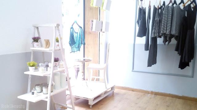 inauguracion dña barbara concept store tienda ropa aiby craft