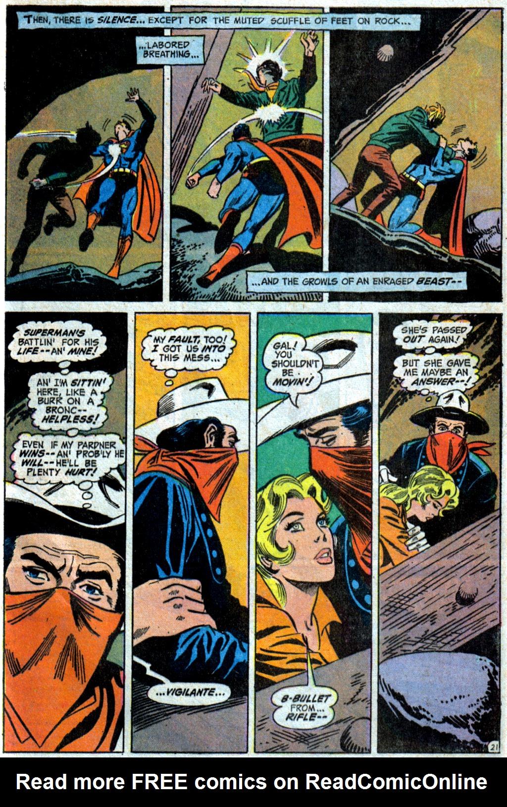 Read online World's Finest Comics comic -  Issue #214 - 29