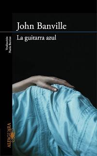 La guitarra azul [Alfaguara]