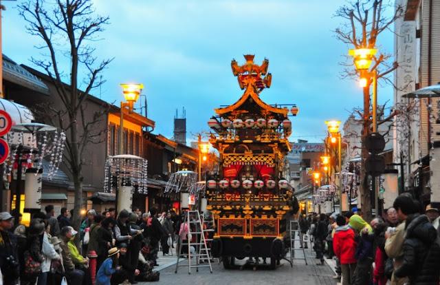Sejarah dan Asal – Usul Tahun Baru Cina atau imlek
