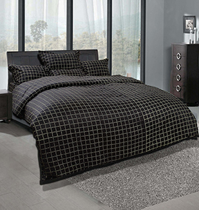 Designer Comforter Set from By Adab Store