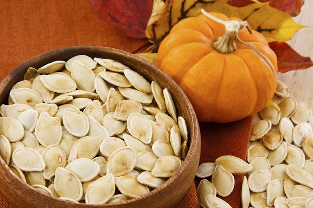 Seeds and nuts: Nutritious snacks for Tet holiday 4