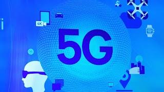 Memperkenalkan Teknologi 5G, Teknologi Internet Dengan Latensi Rendah dan Berkecepatan Tinggi