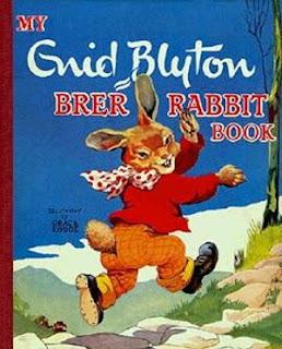 Enid Blyton Brer Rabbit