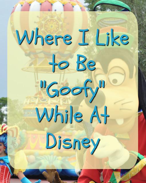 Goofy-At-Disney
