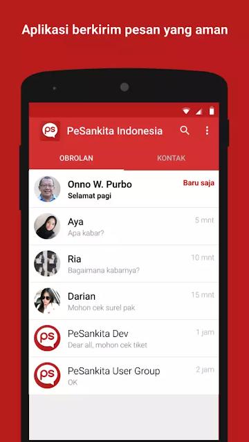 PeSankita Indonesia