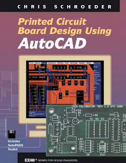 Printed circuit board design using AutoCAD pdf download free