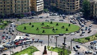 أخبار ميدان التحرير قبيل مظاهرات الجمعة