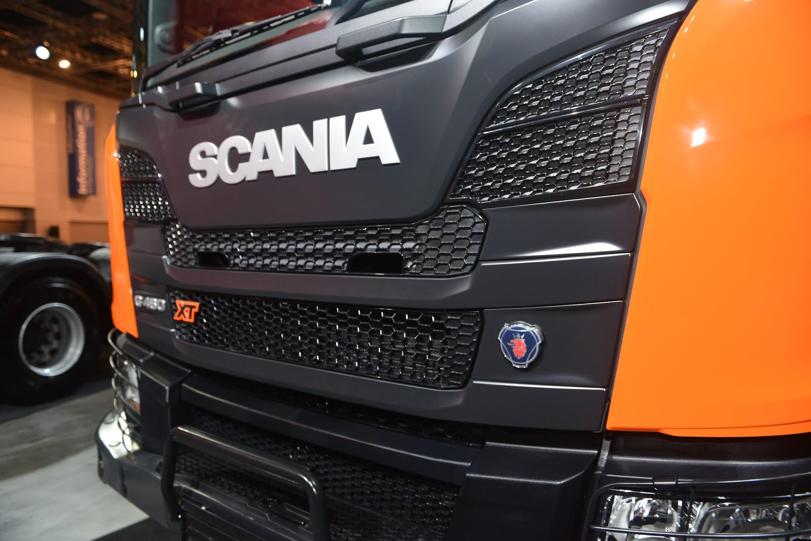 Motoring-Malaysia: Scania Launches their Award Winning New