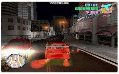 Gta Vice City Starman Mod Free Download