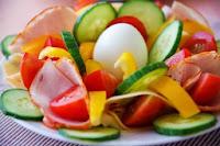 makanan menambah berat badan