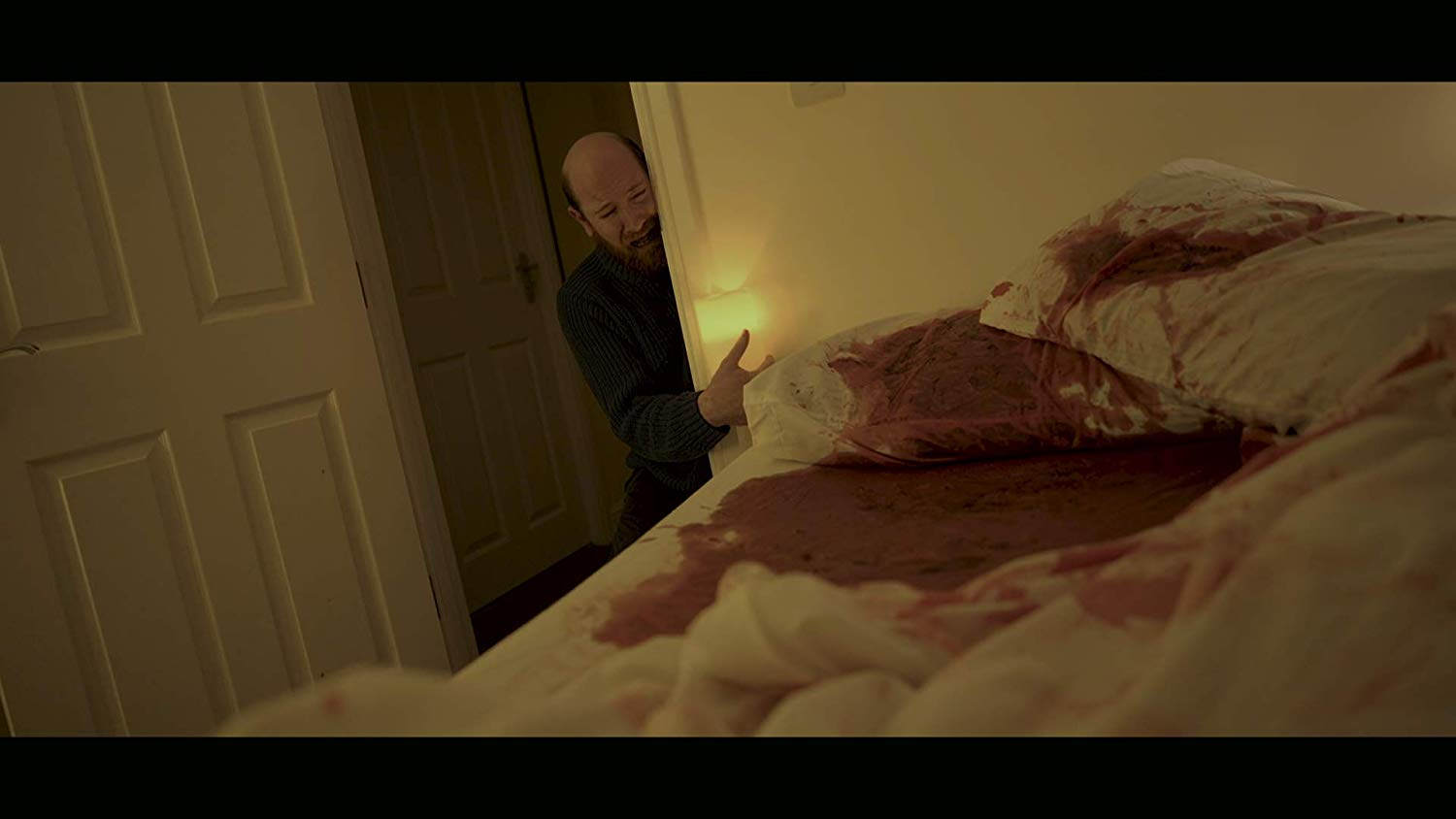 Tooth Fairy Horror Movie Review