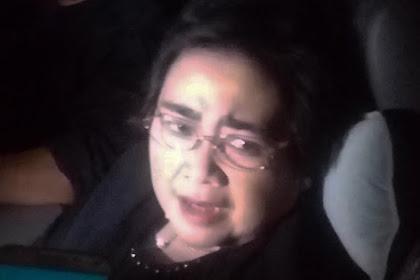 Putri Bung Karno Datang Ke Markas FPI Bertemu Habib Rizieq, Hasilnya.....