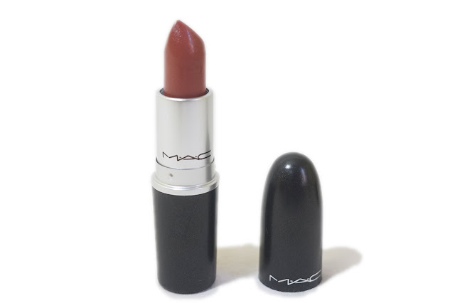 MAC Lipstick in Taupe (Matte)