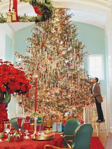 Ugly Christmas Tree.Have Some Decorum Super Pretty Christmas Trees And Super