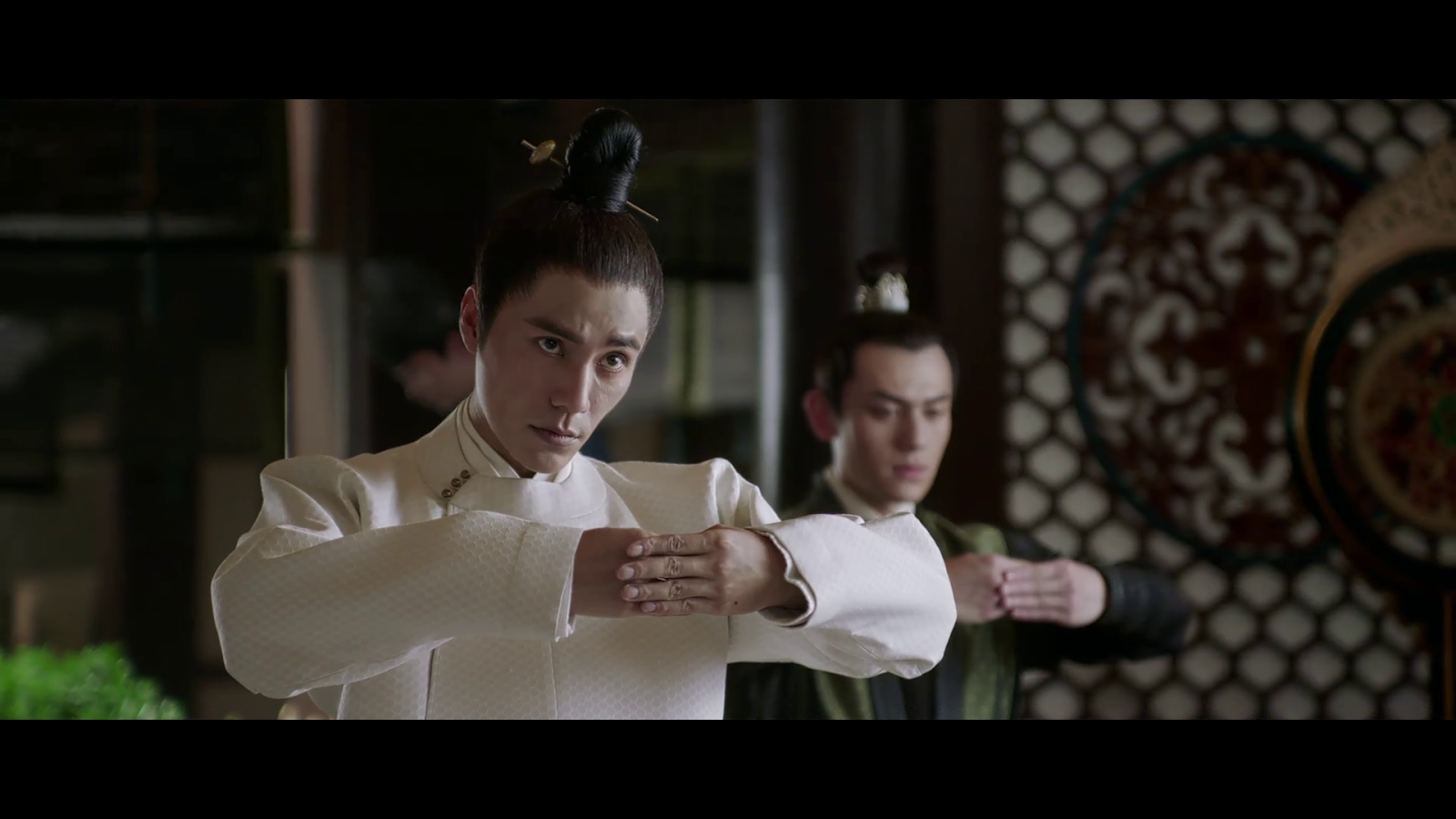 The Rise of Phoenixes: Thoughts on Ning Yi, Part I (Episodes