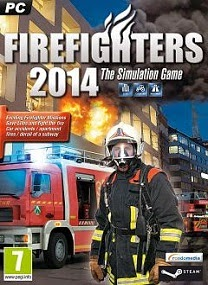 what firefighter simulation fans have been waiting on for a long time  Firefighters 2014-CODEX