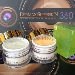 DERMAX SUPERSKIN 360