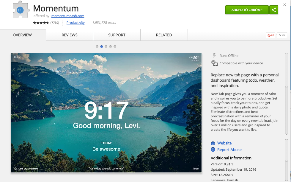 Network Automation Nerds: My New Favorite Chrome Extension