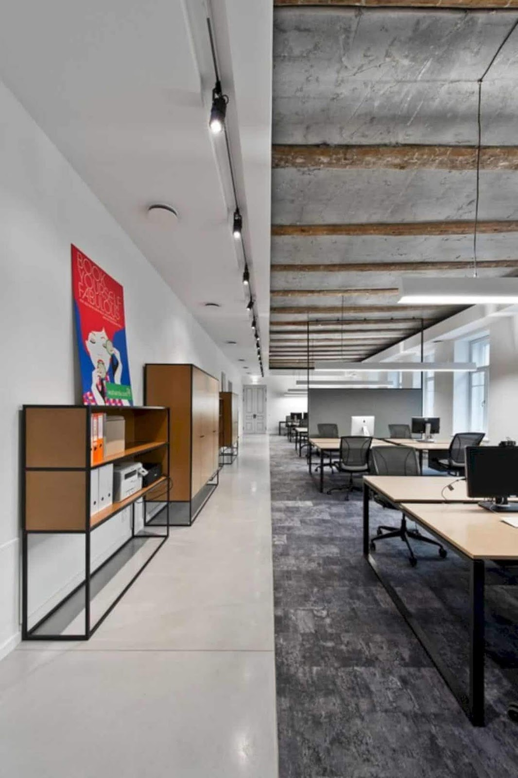 Stunning Construction Inspiration of Office That You Must Know