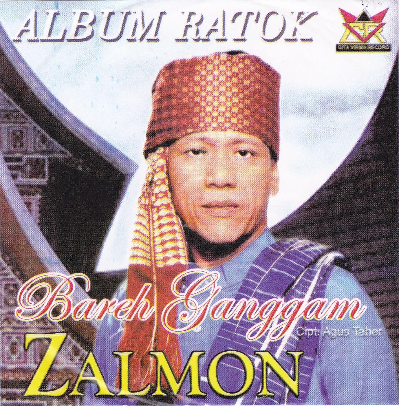 Download Lagu Goyang Nasi Padang 2: Zalmon - Album Ratok