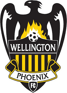 Logo Dream League Soccer 2016 Klub Wellington FC