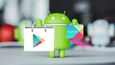 Mengatasi aplikasi google play store tidak bisa berjalan