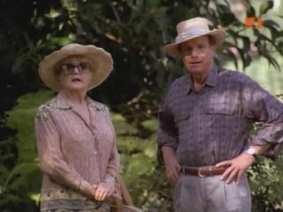Murder, She Wrote - Season 11 Episode 07: Fatal Paradise