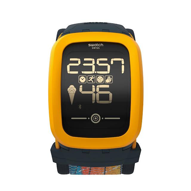 Swatch Touch Zero One1