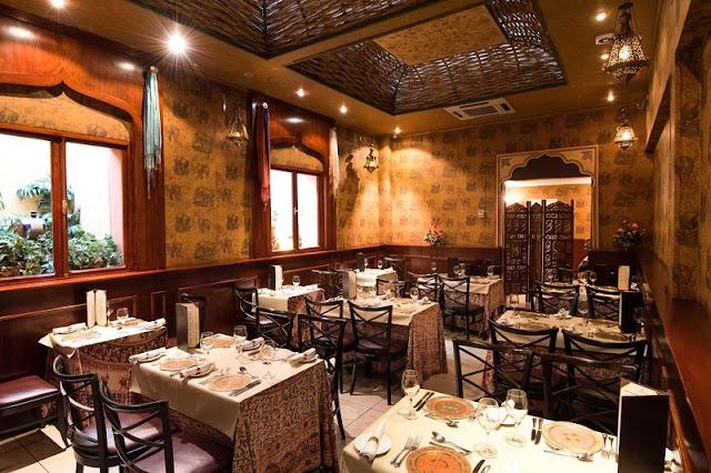 Restaurante Majestic