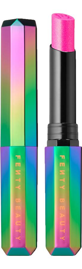 FENTY BEAUTY BY RIHANNA Starlit Hyper-Glitz Lipstick Gravity