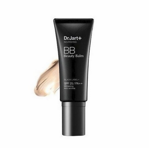 Black Label Nourishing Beauty Balm