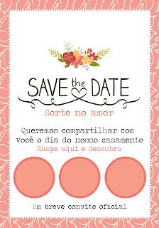 arte save the date