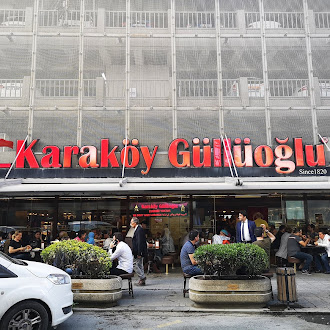Tujuh Oleh-oleh Dari Istanbul Untuk Dibawa Pulang