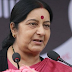 Libya's capital Tripoli is surrounded by rebels: Sushma Swaraj