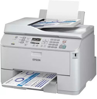 Epson WorkForce Pro WP-4521 Drivers Download