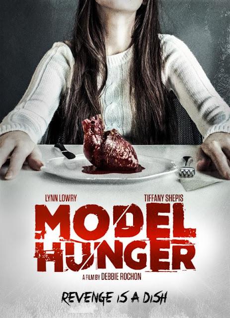 Model Hunger poster