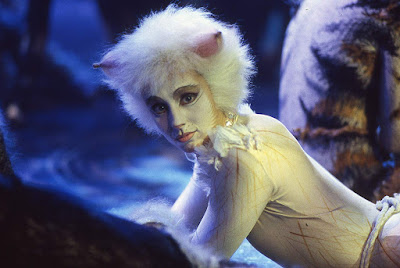 Cats The Musical 1998 Image 20
