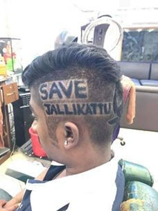 Jallikattu Protest:Cutting Out all the Bull !!
