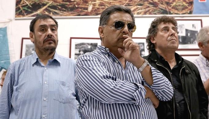 Martín Rodríguez asumió como Secretario General de la CTA Autónoma Tucumán