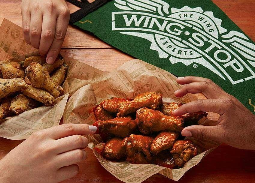 Daftar Harga dan Menu Wingstop Terbaru