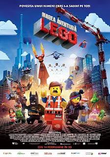 Marea aventură Lego Online Desene Dublate