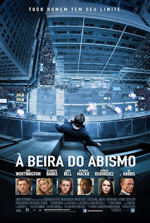 Assistir À Beira do Abismo Dublado Online HD