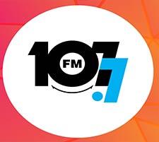Radio FM107 Poplife